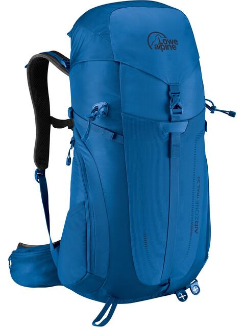 Lowe Alpine Airzone Trail 25 - Mochila Hombre - azul